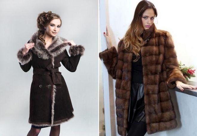 Модные тенденции осени и зимы 2017 года: фото с показов.