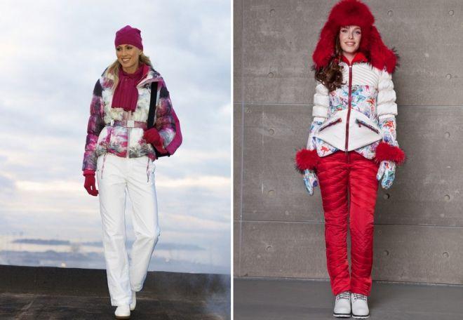 Стильная женская зимняя верхняя одежда для девушек 5f53c4a8b82