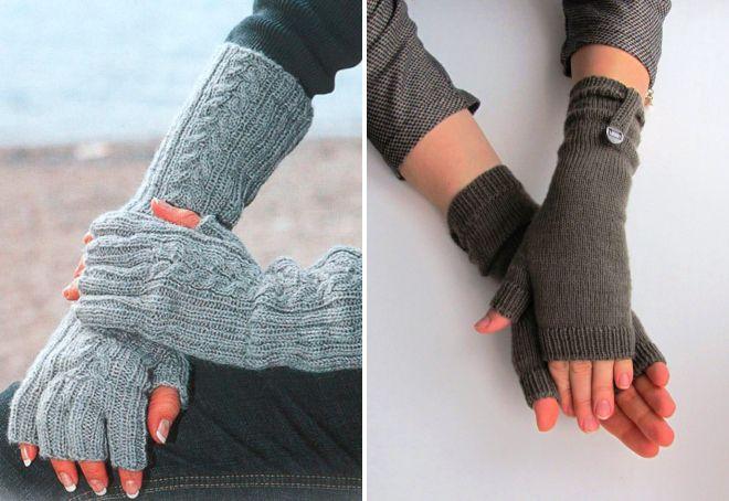 Модные минетки своими руками