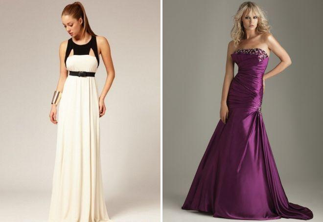 755eb9a73a8 Самые красивые длинные и короткие платья для свидетельницы на свадьбу