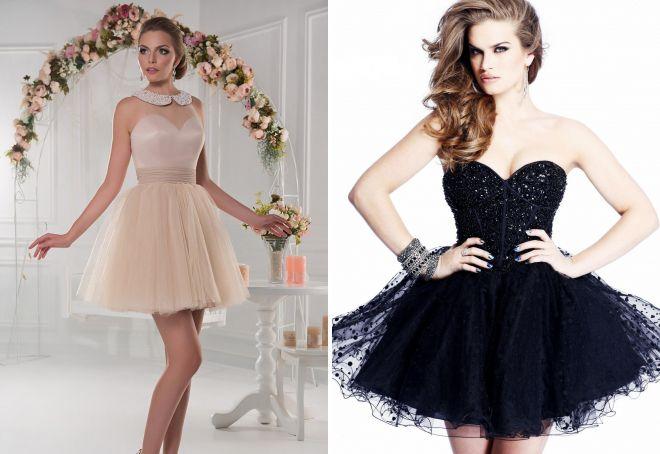 лучшие платья с корсетом