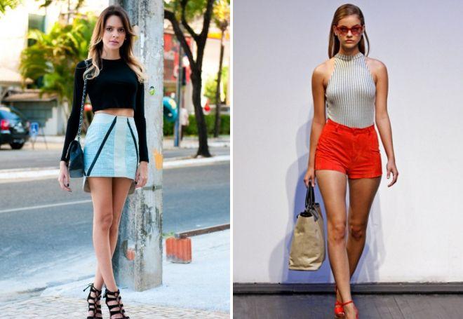 уличная мода на 2019 год для женщин