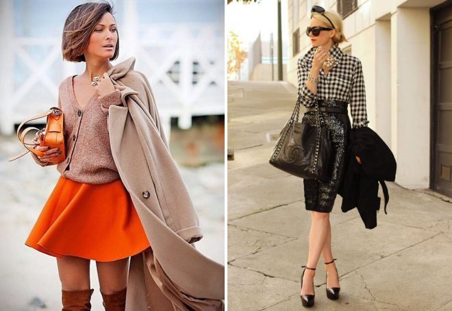 уличная молодежная мода 2019