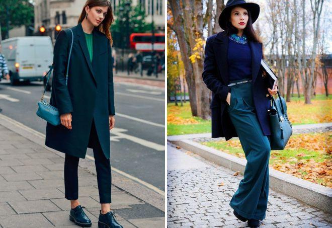 уличная мода осень 2019 стильные образы