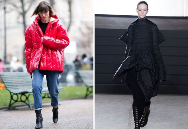 уличный стиль одежды для девушек 2019