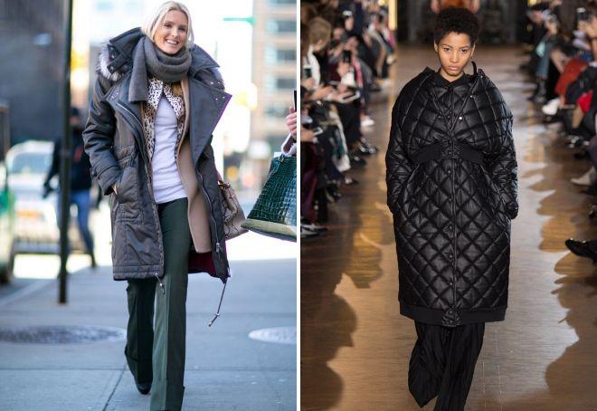 модный уличный стиль 2019