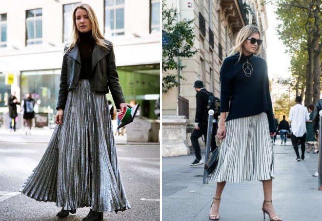 уличная мода 2019 пальто