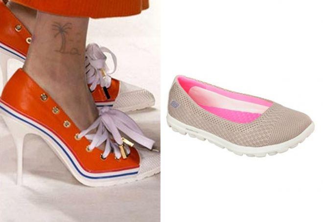 d08cca17f7fa Модные женские туфли на высоком и низком каблуке, шпильке, платформе ...