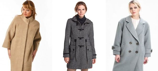 9d7f3624f06 Женские стильные пальто 2017 года – модные тенденции