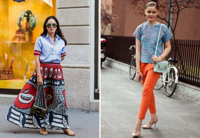 уличная мода 2019 платья