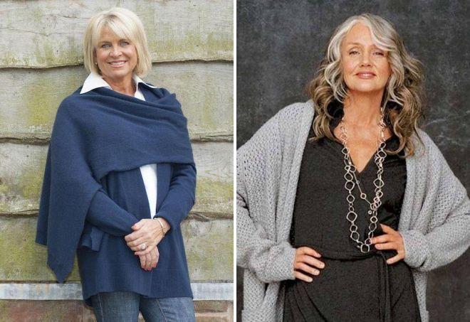 334a64cb5233 Мода 2017 для женщин за 45 лет – юбки, блузки, платья, стильные стрижки