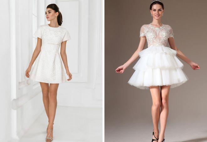 белое платье 1