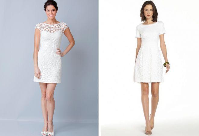белое платье 2