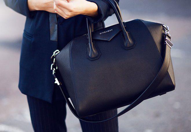 0320628d0696 Модная женская черная сумка – клатч, через плечо, классическая ...
