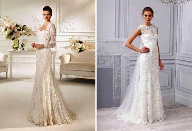 платье в греческом стиле на свадьбу