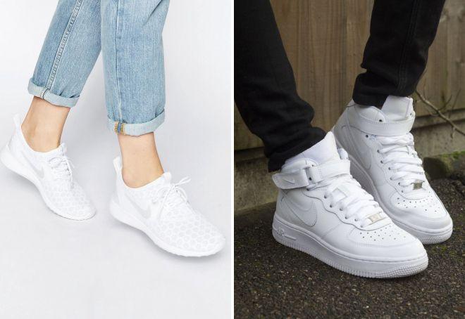 54ae8cb804bd Модные женские кроссовки 2017 – Найк, Адидас, Рибок, Пума