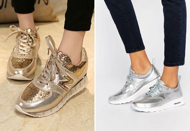 1b266df8 Модные женские кроссовки 2017 – Найк, Адидас, Рибок, Пума