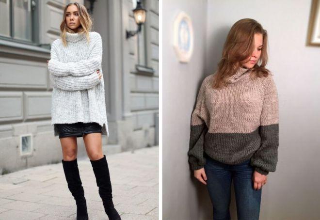 005ea5d638 Gyapjú pulóver - divatos vékony és meleg modellek