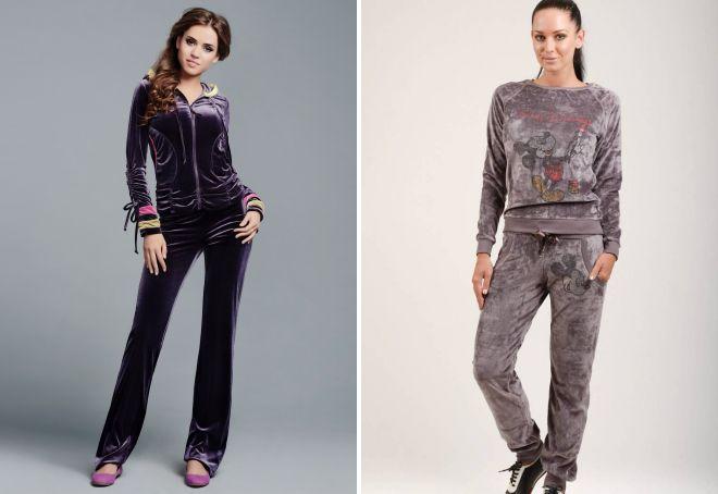 98b18821c95a Женские спортивные брюки (111 фото) модели от Armani, Reebok, Puma и ...