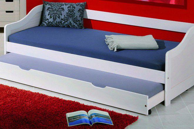 диван с выдвижным спальным местом