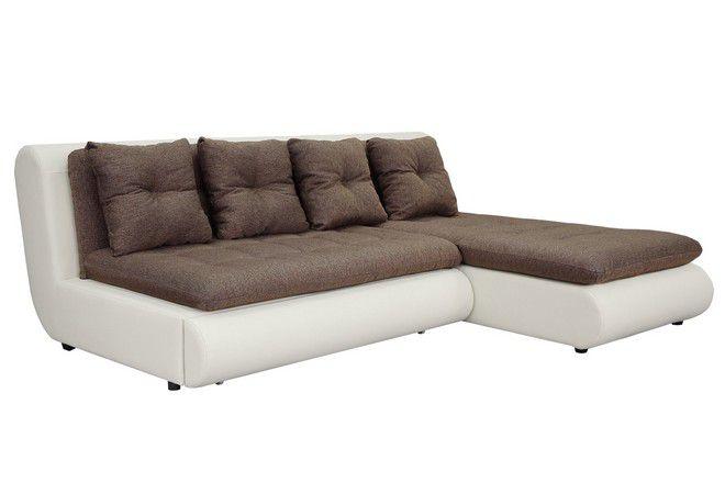 спальные угловые диваны