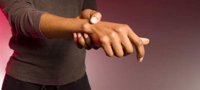 гигрома запястья лечение без операции