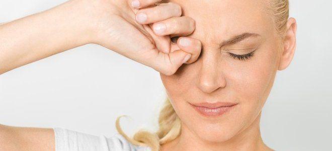 Ячмень на глазу – лечение в домашних условиях