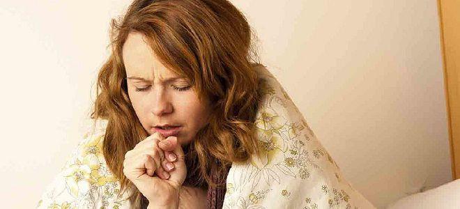 аллергический кашель симптомы и лечение у взрослых