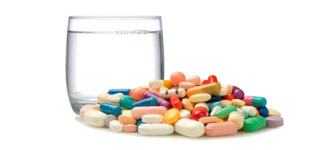 Бета-адреноблокаторы – список препаратов