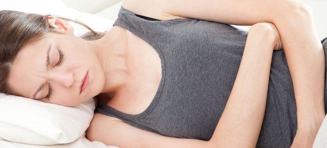 Болезни желчного пузыря – симптомы и лечение