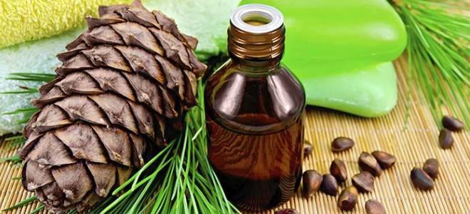 кедровое масло лечебные свойства и противопоказания