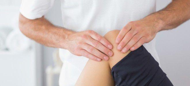 Причины симптомы синовита коленного сустава методы диагностики и лечения