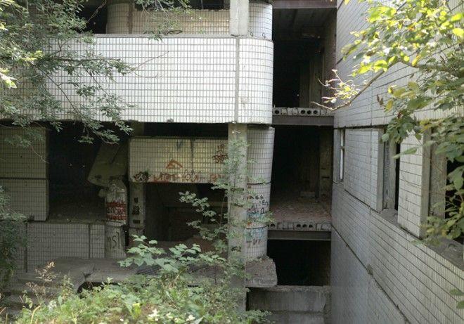 ховрино станет жилым комплексом
