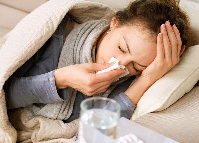 неэффективность антибиотиков