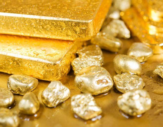 нелюбовь к золоту