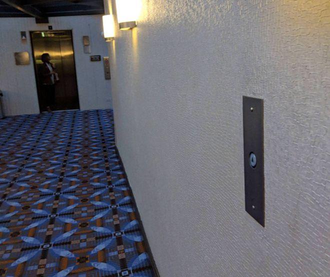 не любите ждать лифт