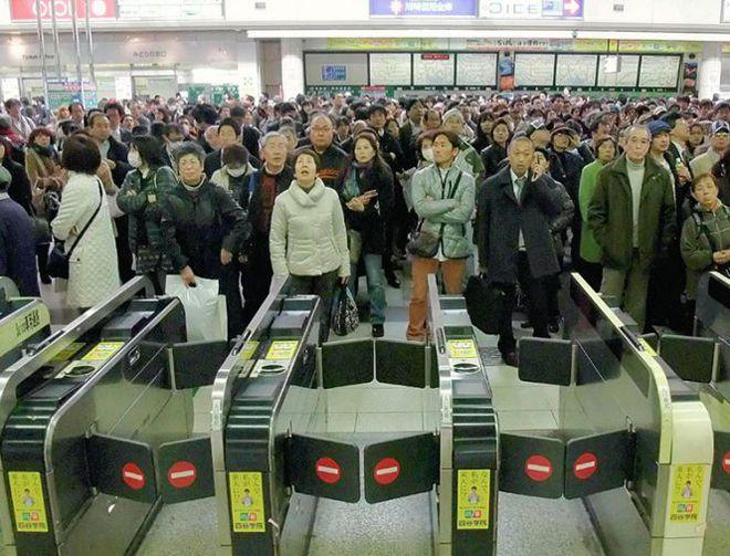 токио метро