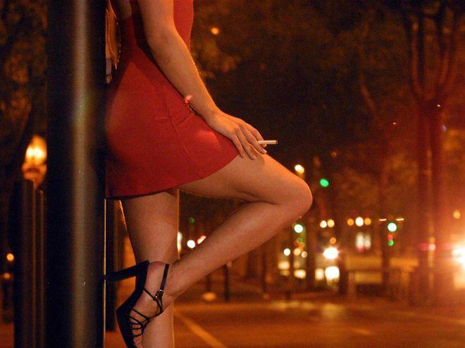 болезнь наркоманов девушек легкого поведения