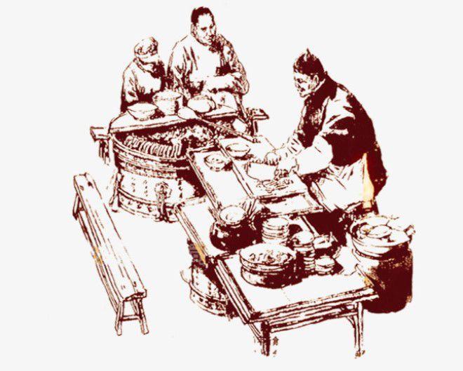 пасту придумали в китае