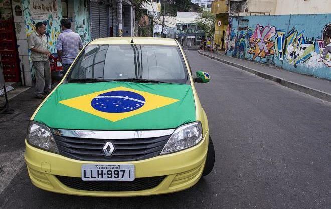 Рассчитывать на такси