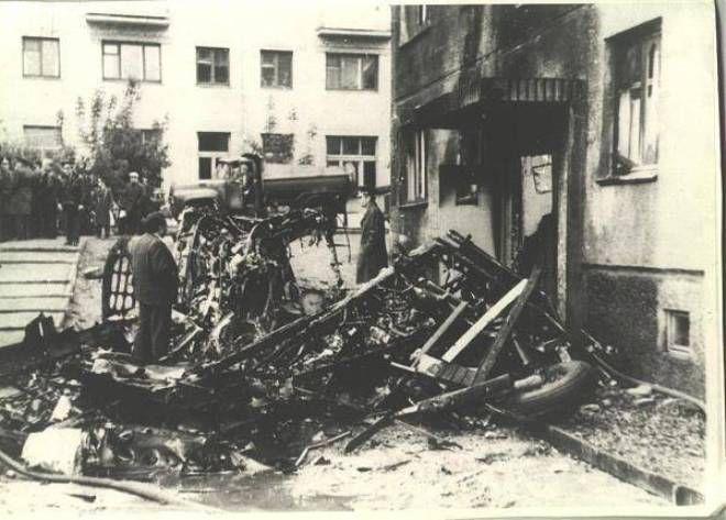 таран жилого дома в новосибирске 26 сентября 1976 года