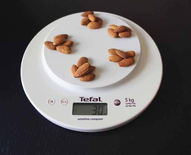 обманчивая калорийность