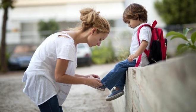 Не все родители видят в ребенке самостоятельного человека