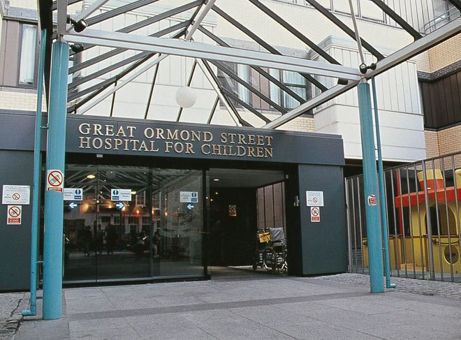 лучшее место для лечения детей