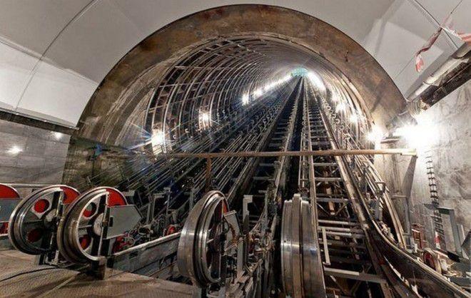 обрушение эскалатора в метро Москвы 17 февраля 1982 года