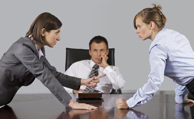 Перенести негатив обидчика на него самого