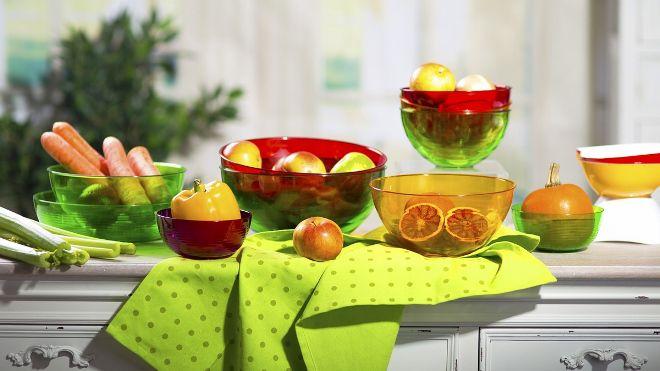 пластиковая посуда при мытье выделяет канцерогены, опасные для здоровья человека
