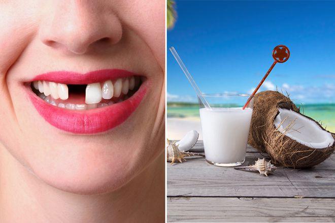 сохранить зуб можно