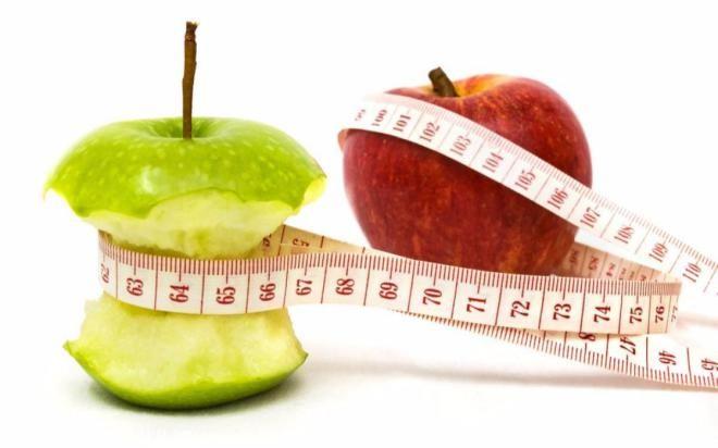 Яблоко Для Похудения Диета.