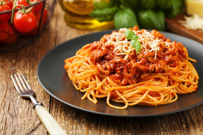 не только италия считается лидером по потреблению пасты